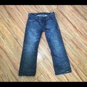 Men's Affliction Jeans Style: Cooper Boot Cut